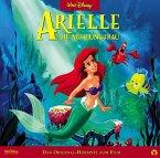 Arielle, die Meerjungfrau, 1 Audio-CD