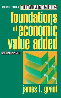 Foundations of Economic Value Added - Grant, James L.