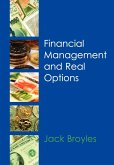 Financial Management and Real Options