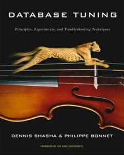 Database Tuning: Principles, Experiments, and T...