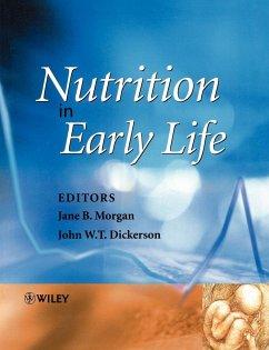 Nutrition in Early Life - Morgan, Jane B.;Dickerson, John W. T.