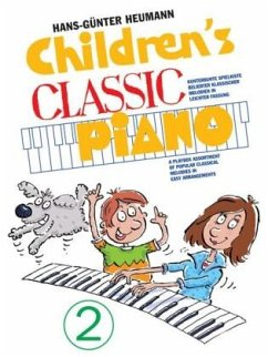 Childrens Classic Piano
