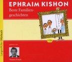 Ephraim Kishons beste Familiengeschichten, 3 Audio-CDs