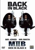 Men in Black II, 1 DVD