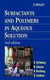 Surfactants and Polymers in Aqueous 2e