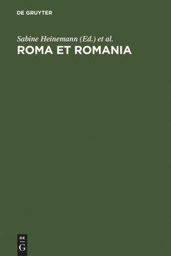 Roma et Romania