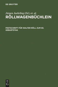 Röllwagenbüchlein