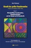 Chronik der großen Transformation 1. Artikel und Aufsätze 1920 - 1945