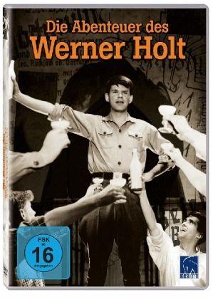 Werner Holt