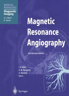 Magnetic Resonance Angiography - Arlart, I.P. / Bongartz, G.M. / Marchal, G. (eds.)