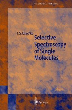 Selective Spectroscopy of Single Molecules - Osad'ko, Igor S.
