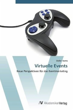 Virtuelle Events - Harms, Stefan
