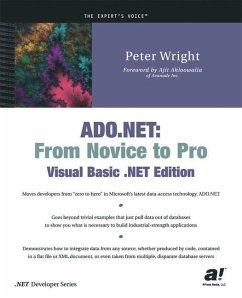 ADO.NET - Wright, Peter