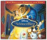 Die Schöne und das Biest, 1 CD-Audio