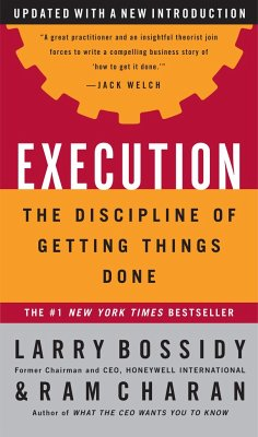 Execution - Bossidy, Larry