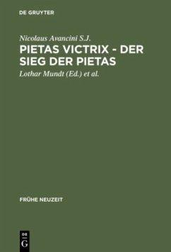 Pietas victrix - Der Sieg der Pietas