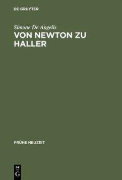 Von Newton zu Haller