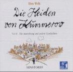 Die Heiden von Kummerow 2. 2 CDs