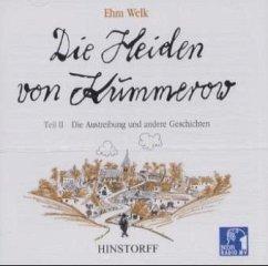 Die Heiden von Kummerow 2. 2 CDs - Welk, Ehm