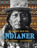 Das große Buch der Indianer