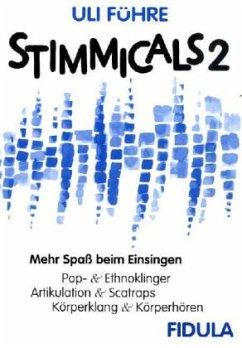 Stimmicals