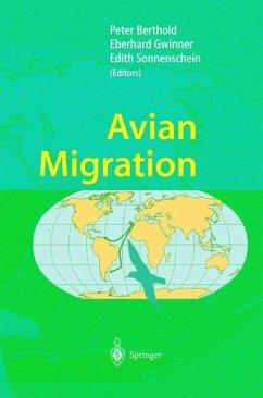 Avian Migration - Berthold, Peter / Gwinner, Eberhard / Sonnenschein, Edith (eds.)