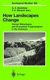 How Landscapes Change