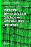 Association Between Lignin and Carbohydrates in Wood and Other Plant Tissues