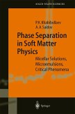 Phase Separation in Soft Matter Physics