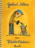 Das Kinderlieder-Buch