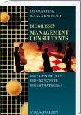 Die großen Management Consultants