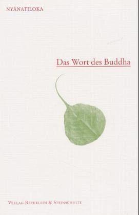 Das Wort des Buddha