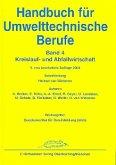 Handbuch für Umwelttechnische Berufe 4