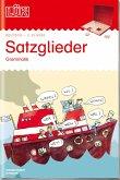 LÜK. Grammatik für die Grundschule. Satzglieder ab Klasse 3