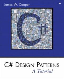C sharp Design Patterns, w. CD-ROM - Cooper, James W.