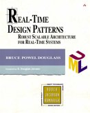 Real-Time Design Patterns, w. CD-ROM