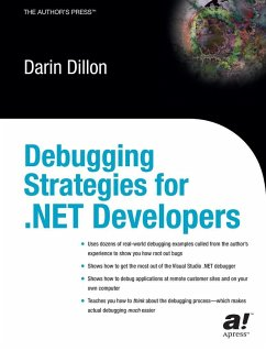 Debugging Strategies for .Net Developers - Dillon, Darin