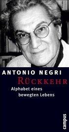 Rückkehr - Negri, Antonio