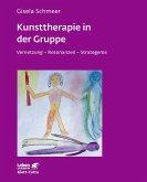 Kunsttherapie in der Gruppe