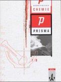 PRISMA. Chemie 7/8. Nordrhein-Westfalen