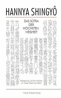 Hannya Shingyo - Deshimaru-Roshi, Taisen