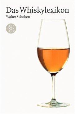 Das Whiskylexikon - Schobert, Walter