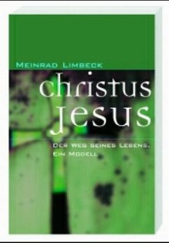 Christus Jesus - Limbeck, Meinrad