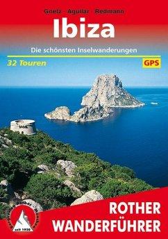 Ibiza - Goetz, Rolf; Aguilar, Laura; Redmann, Ulrich