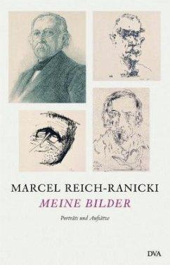Meine Bilder - Reich-Ranicki, Marcel