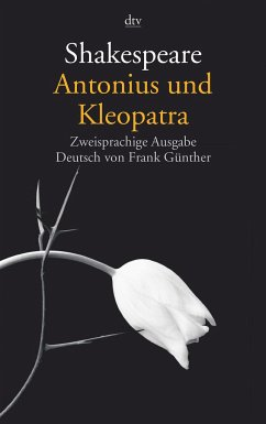 Antonius und Kleopatra - Shakespeare, William