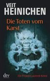Die Toten vom Karst / Proteo Laurenti Bd.2