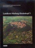 Landkreis Marburg-Biedenkopf / Kulturdenkmäler in Hessen Tl.1