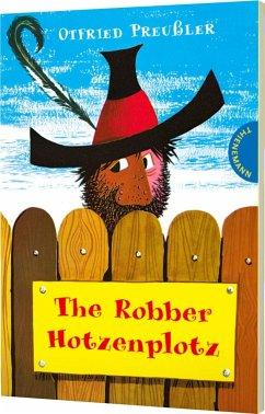 The Robber Hotzenplotz - Preußler, Otfried