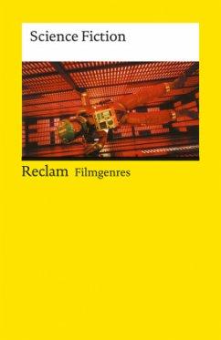 Filmgenres 1. Science Fiction - Koebner, Thomas (Hrsg.)